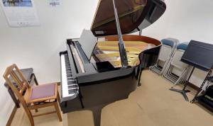 三浦ピアノ